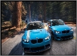 Bmw M3, M5, Gra, Need For Speed, Pursuit